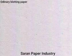 Odinary Blotting Paper