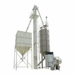 Multi grain Dryer
