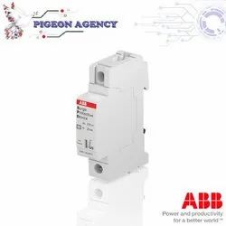 ABB OVR T2 40-275 P QS Surge Protective Device