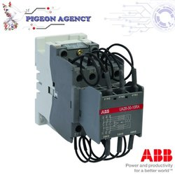 ABB UA26-30-10RA  22KVAR Capacitor Duty Contactor