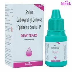 Sodium Carboxymethyl-Cellulose Ophthalmic Solution IP