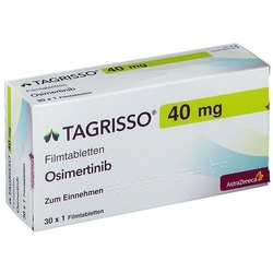 Tagrisso (Osimertinib 40MG)