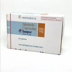 Nilotinib (150mg, 200mg)