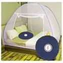 Double Bed Foldable Mosquito Net