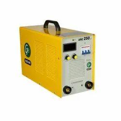 3 Phase Electric ARC 250 Welding Machine, Automation Grade: Semi-Automatic