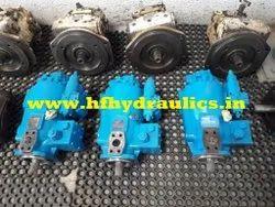 Volvo V33A66RDN 06 EL Pump