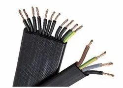Elevator Flat Cable - 0.50sqmm x 4core