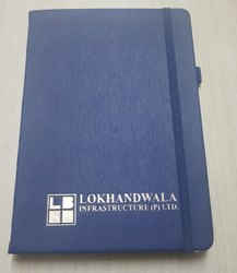 Customised Diaries