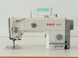 Lock Stitch Machine For Medium And Heavy Fabrics