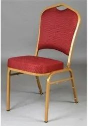 Steel Powder Coated Banquet Stacking Chair WS 21