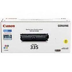 335 CLR Canon Toner Cartridge