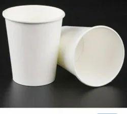 250 Ml Plain Disposable Paper Cup