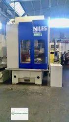 CNC Gear Grinder, Niles - ZP 08/2