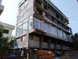 Infrastructure Construction Services, in Pan India