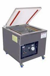 Table Top Vacuum Packing Machine Model No.: TZ-400