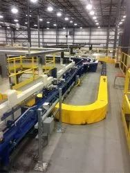 Inverted Power & Free Conveyors
