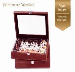 A030 Aclyric Hamper Chocolate