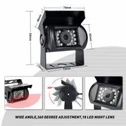 AAA Vision Night Vision AHD Camera, Camera Range: Up to 20m