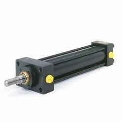 Tie Rod Hydraulic Cylinder