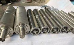 Mild Steel Roller