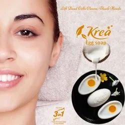 Krea Egg Protein 3 In1 Soap