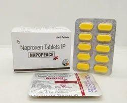 Naproxen Tablets IP