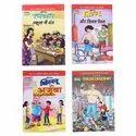 Diamond Comics Billo, Pinki And In Hindi Set Of 4 Books