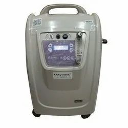 Oxymed Oxygen Concentrator 10LPM