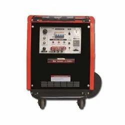 3 KVA Single Phase HPM Portable Diesel Generator