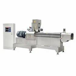 300 Kg/Hr Soya Nugget Machine