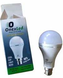 Onexled Aluminum 12W ACDC LED Inverter Bulb