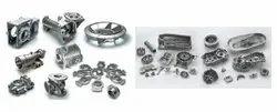 Automobile Aluminium Parts
