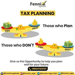 Tax Planning Service