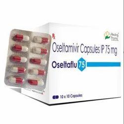 Oseltamivir Capsules IP 75 mg
