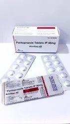 Pantoprazole Tablets IP 40 Mg