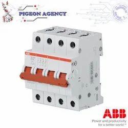 4 Pole - ABB - SDB204 - 63A