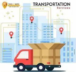 Ahmedabad To Durgapur Transport Service