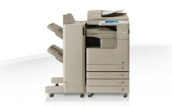 Print Speed: Upto 25 Ppm Canon IR 4225 Printer Machine, Print Resolution: 1200 X 1200 Dpi