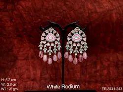 AD Earrings