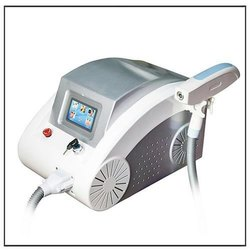 Q-Switch Nd-YAG Laser