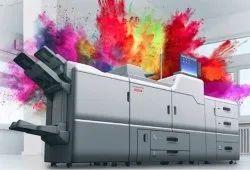 Ricoh Pro C7100 X Colour Printer
