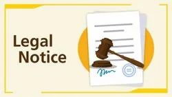 Legal Notice Service, Pan India, Application Usage: Recovery