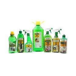 天然清洁产品(7包)