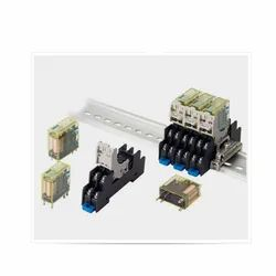 IDEC RF2  Series Force Guided Relay