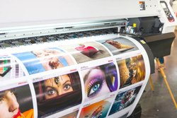 Non Adhesive Printing Service