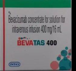 Bevatas 400 mg Bevacizumab Injection