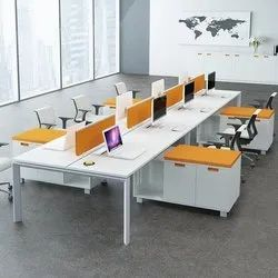 Iron, Steel Office Furniture