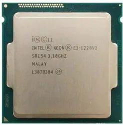 Intel E3-1220 v3 3.1 GHz Upto 3.5 GHz LGA 1150 Socket 4core 8mb cache