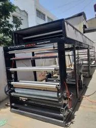 Double Sided Spacer Tape COATING MACHINE