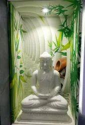 Premium Quality Pure White Vietnam Marble